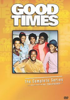 Good Times   The Complete Series DVD, 2008, 17 Disc Set