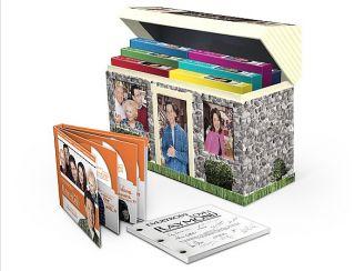 Everybody Loves Raymond Giftset DVD, 2007, 44 Disc Set