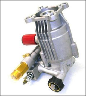 New PRESSURE WASHER PUMP fits Honda Excell XR2500 XR2600 XC2600