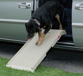 NEW PETSTEP HALF STEP II 39 DOG RAMP PET STEP RAMPS (Half Step II)
