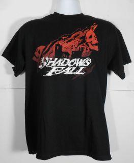 Shadows Fall (shirt,tee,babydoll,hoodie,sweatshirt,jacket,jersey