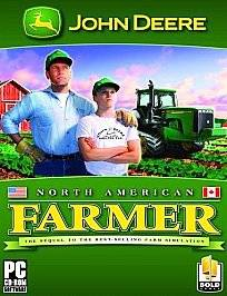 John Deere North American Farmer PC, 2005