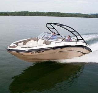 2012 Yamaha 242 Limited S~FREE 3 Year Warranty~as low as 3.99% OAC
