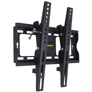 LED LCD Plasma Flat Panel TV Tilt Wall Mount Bracket 17 20 21 23 27 30