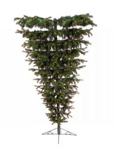 upside christmas tree in Home & Garden