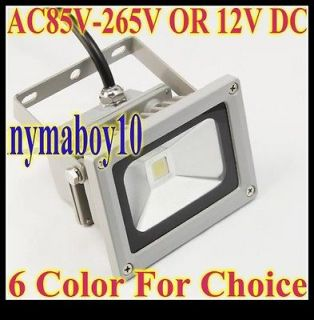 Flood light White High Power Waterproof Grey Wash Outdoor lights LW2
