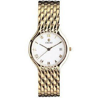 Concord Les Palais Watch 390945: Watches: