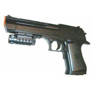 CYMA CM.018A2 Desert Eagle Electric Airsoft Gun Pistol