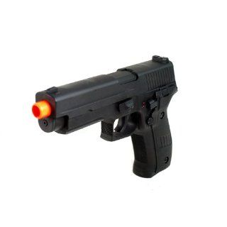 CYMA CM122 Short Magnum Airsoft Electric Pistol Metal AEP