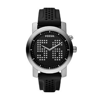 Fossil BG2219 Analog Watches   Black Watches