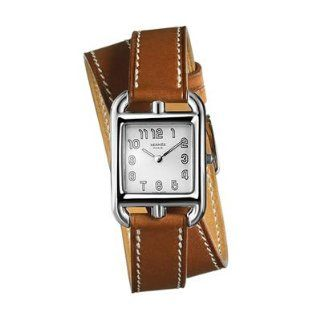 Hermes Cape Cod PM Ladies Quartz Watch   020982WW00 Watches