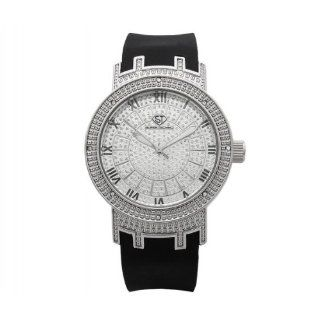 Super Techno 0.08ctw Ladies Diamond Watch I5514 Watches