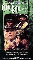 City Boy VHS, 2000