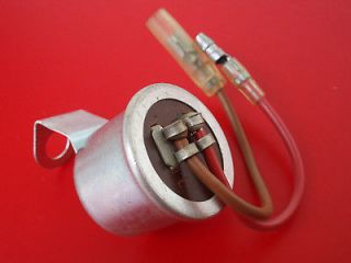 FUJI (NOS) 6V 10W 20W Turn Signal Flasher Relay Suzuki Vintage