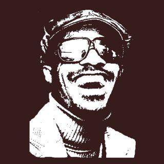 Stevie Wonder Soul R&B funk & Jazz music T Shirt Motown legend