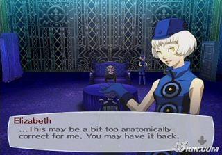 Shin Megami Tensei Persona 3 FES Sony PlayStation 2, 2007