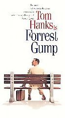 Forest Gump Factory Sealed staring Tom Hanks and Gary Sinise