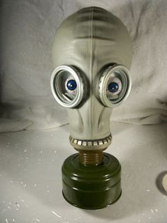 russian gas masks in Personal, Field Gear