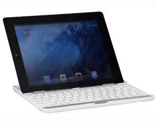 Snugg iPad 3 & iPad 4 Keyboard Case   High Quality Cover with Ultra