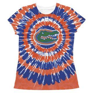NCAA Florida Gators Ladies Tee   XLarge product details page