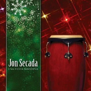 Una Fiesta Navidena: Jon Secada