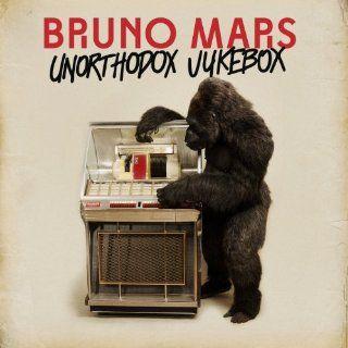 Unorthodox Jukebox Bruno Mars  Musique