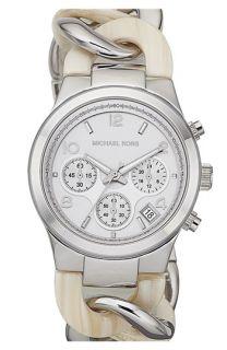 Michael Kors Chain Bracelet Chronograph Watch