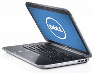Dell Inspiron 15 Inch Notebook (Windows 7, i5 3210M 2.50GHz, 8GB DDR3