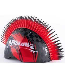 Buy Raskullz Mohican Safety Bike Helmet   Boys at Argos.co.uk   Your