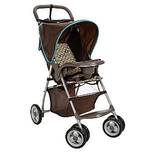 Cosco Umbria Baby Stroller, Moonstone Dot   Baby   Baby Car Seats
