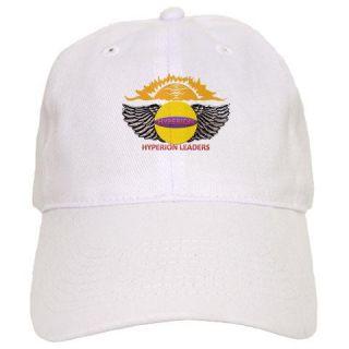 Hyperion Logo Cap  HYPERION LEADERS