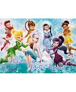 Buy Ravensburger Disney Fairies Winter Wonderland Jigsaw Puzzle at