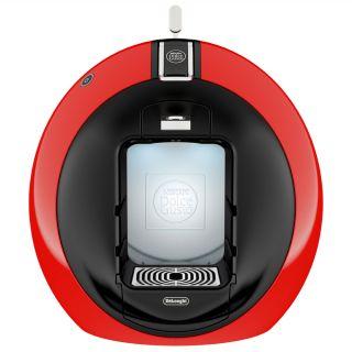 Máquina de café DeLonghi Circolo Roja con control manual para