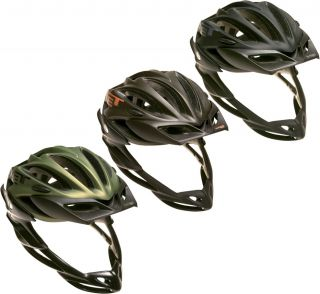 Wiggle  Met Parachute MTB Full Face Helmet   2011  Full Face Helmets