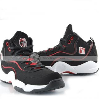 Wholesale Lace up Sport Leather Men Basketball Shoes   DinoDirect