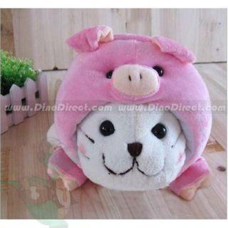 Wholesale Cute 60cm Sea Lion Pig Stuffed Plush Animal Toy Doll
