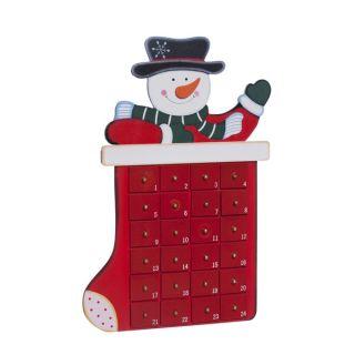 Adviento muñeco de nieve   Navidad   Para decorar   El Corte Inglés