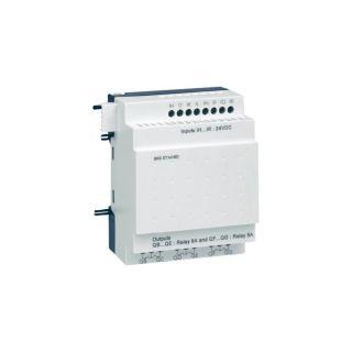 APC by Schneider Electric ZELIO LOGIC SPS Erweiterungsmodule SR3