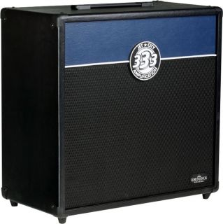 Jet City Amplification JCA12S+ 1x12 Guitar Speaker Cabinet 100W Black