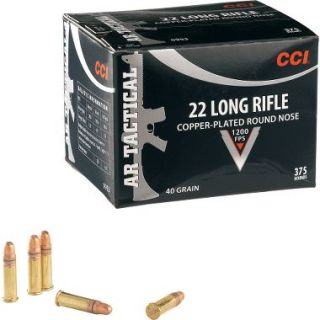 CCI 22 Long Rifle Ammo