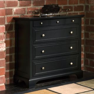 Home Styles Bedford Four Drawer Chest
