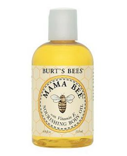 Burts Bee Mama Bee Body Oil 118ml 7789955