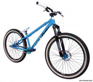 DMR Drone Reptoid Complete Bike 2011