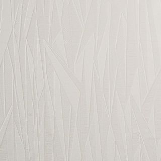 Superfresco Shatter White Paintable Wallpaper customer reviews