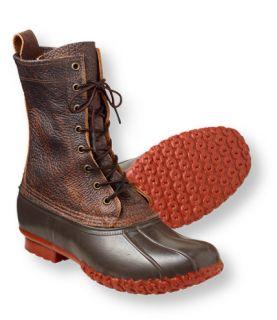 Ll Bean Lined Men S Shoe