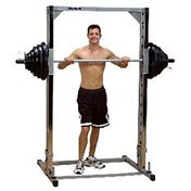 Smith Machines & Power Racks  Sports Authority