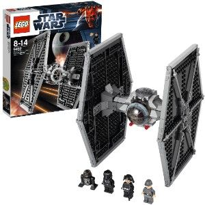 LEGO 9492 Star Wars TIE Fighter, LEGO   myToys.de
