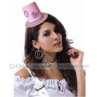 Mini Top Hat = Love | pieKnits