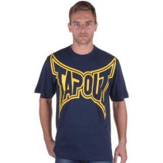 Estilo e conforto estão unidos na Camiseta Tapout Logo