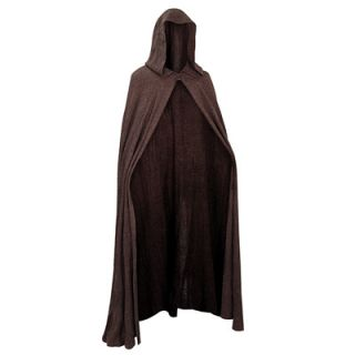 Star Wars Luke Skywalker Jedi Cloak Mens Costume  Meijer
